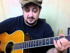 guitar lesson - how to play redemption song - bob marley - easy beginner songs - YouTube