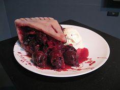 Dark Pie by Colin Christian