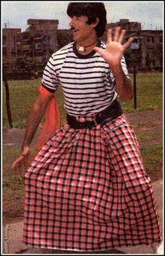 Throw back pic of Big B Bollywood Style, Bollywood Fashion, Bollywood Actress, Thing 1, Amitabh Bachchan, Old Movies, Allah, Films, Cinema
