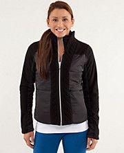 Yoga clothing for women: Lululemon Athletica