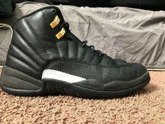 brand new 7bf22 5ddf3 Nike Air Jordan XII 12 Retro