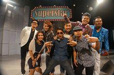 Kita Gerek Season 2 with Suria superstars