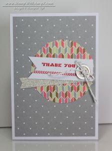 Happenings Simply Created Card Kit 2 - Stamp With Amy K