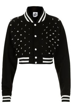 **Margot Bomber Jacket by The Ragged Priest NEED THIS!!!!!!!