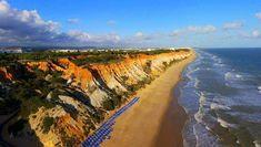 Les + belles plages en Algarve #voyage #nature #plage #portugal #algarve