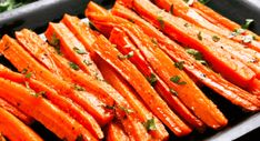 Originální příprava mrkve jakou každý miluje, originální recept – iRecept
