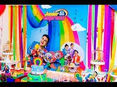 Resultado de imagen para decoracion de junior express