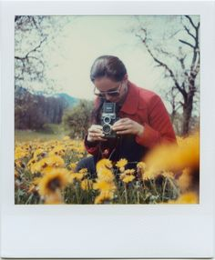 Scan-It-Yourself – Scanning Polaroids - Lomography