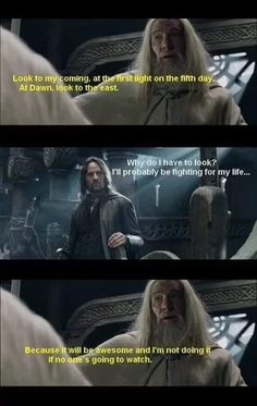 Aragorn, Legolas, I Love The Lord, The Lord Of The Rings, Bagginshield, Funny Memes, Jokes, Hilarious, Jrr Tolkien