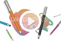 Wacom Europe GmbH - Products - Bamboo - Bamboo Stylus