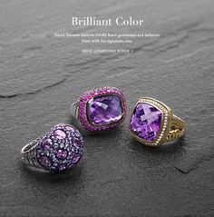 Amethysts & Diamonds - Inbox - Yahoo Mail
