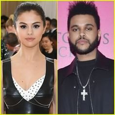 "Selena Gomez & The Weeknd Stay Close for Lunch Date in Toronto via JustJared  Selena GomezandThe Weekndare still going strong!  The 24-year-old ""It Ain't Me"" singer and the 27-year-old ""Starboy"" crooner were spotted enjoying a sweet lunch date together on Thursday (March 16) inThe Weeknd's hometown of Toronto Canada. (viaetalk)  Selenareportedly ordered egg whites shaved ham potatoes and white toast whileThe Weekndchowed down on chicken and waffles at the Thompson Diner inside the Thompson…"