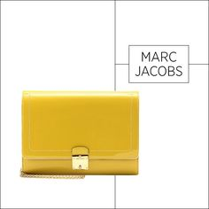50 Showstopping Fall 2013 Bags: Marc Jacobs bag, $1,230, mytheresa.com.