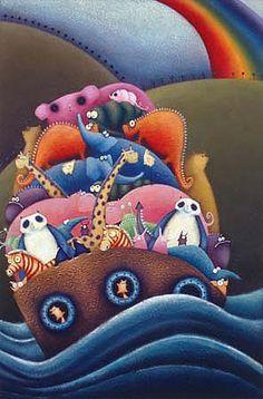 Lisa Evans http://www.folioart.co.uk/illustration/folio/artists/illustrator/lisa-evans Folio Art http://www.folioart.co.uk/ #illustration #art