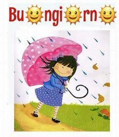 11 buongiorno con pioggia