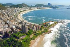 South America Ports of Call & Shore Excursions