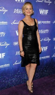 Amy Poehler Amy Poehler, Leopard Shoes, Celebs, Celebrities, Lbd, Dress Skirt, Fashion Dresses, Bring It On, Actresses