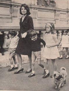 London, May 1965