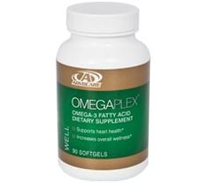 Hello good fats! Bye bye bad fats! Gotta have our Omega-3's! Some of the best! Need some? https://www.advocare.com/110913303/Store/ItemDetail.aspx?itemCode=W2002&id=D