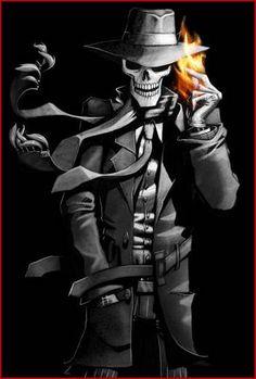 just looks cool D N Angel, Skulduggery Pleasant, Grim Reaper, Anime, Skull Art, Looks Cool, Dark Art, Good Books, Cool Art