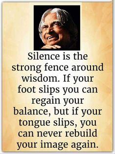 Apj quotes - Inspirational quote by APJ Abdul Kalam Ji Value Quotes, Apj Quotes, Motivational Picture Quotes, Karma Quotes, Morning Inspirational Quotes, Morning Quotes, Daily Quotes, Inspiring Quotes, Qoutes