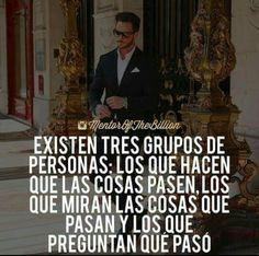 De Que Clase De Persona Eres tu ,Definete ahora ... http://exirecloud.com/pedroqui/lphf #MineriaEnLaNube #Bitcoins #Ingresos #Oro