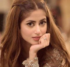 The nominees for the first ever Pakistan International Screen Awards (PISA has been released and the list includes some very talented nominees. Pakistani Girl, Pakistani Actress, Open Hairstyles, Headband Hairstyles, Beautiful Girl Photo, Beautiful Girl Indian, Sajal Ali Wedding, Sajjal Ali, Beautiful Pakistani Dresses