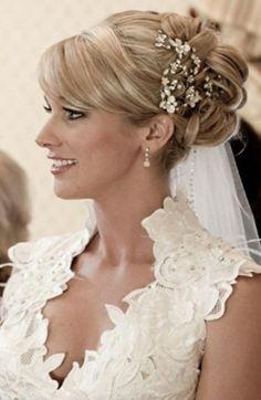 Brautfrisuren Mit Schleier Und Diadem 5 Besten Page 2 Of 5
