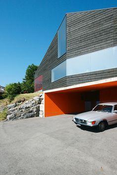 Extrait. Haus & Auto.