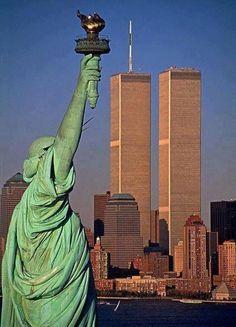 America Pre-911