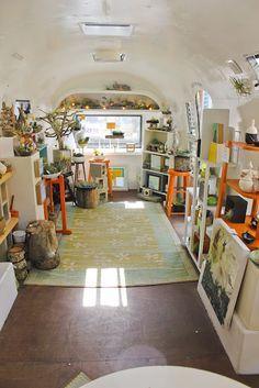 eek! so it's a little long, but i love what you can do with a small space.> art studio maybe?