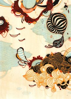 Tempt  Print SALE  Buy 2 Get 1 Free by yellena on Etsy, $20.00