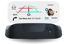 Navdy – Heads Up Display & GPS Navigation & Stay Connected with Maps, Calls, Texts & Music Projected Through Your Windshield Teenage Girl Gifts Christmas, Christmas Gifts For Boyfriend, Christmas Gifts For Girls, Christmas Mom, Gifts For Boys, Boyfriend Gifts, Christmas Ideas, Tech Gadgets, Cool Gadgets