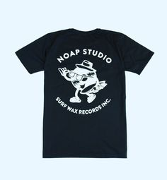 Surf Wax Records @ Noapstudio  Shop link in bio  #surf #wax #records #black