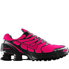 NIKEiD is custom making this Nike Shox Turbo  VI iD Women's Running Shoe for me. Can't wait to wear them! #MYNIKEiDS