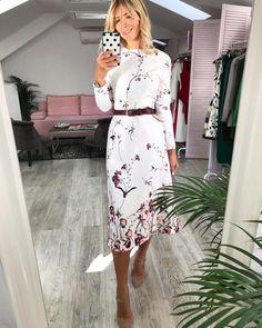 56960d67b5f Скидка 30% 🥁 на одно из наших любимых платьев как на Яне  plistkina из