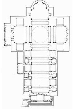 L'Architettura del Quattrocento, Cinquecento e Seicento: La chiesa di Sant'Andrea a Mantova (1470/1472)