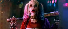 The Suicide Squad Harley Quinn Wallpaper Dc Comics Heroes, Movie Wallpapers, Harley Quinn, Wallpaper Backgrounds, Squad, Movies, Desktop, Films, Harley Quin