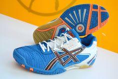 sale retailer bc6f6 48967 ASICS Gel Blast 5, máxima estabilidad - para la zapatilla de balonmano,  disponible en WWW.PUNTOFUERTE.ES