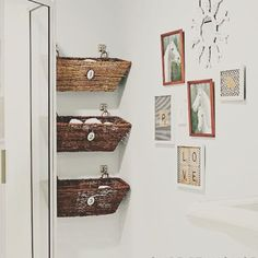 """TODAY, The Best ideas for BATHROOM STORAGE- """"WINDOW BOX BATHROOM STORAGE (PERFECT FOR A SMALL BATHROOM)"""" from http://www.ourfifthhouse.com  #bathroom #storage #bathroomstorage #diy #interior #organize #organizer #organized #organizers #gettingorganized #getorganized #homeorganizers #tipsoftheday #tipsbybloggers #blogalite"""