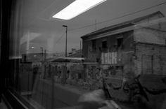 RAMÓN GRAU. Director of Photography: FujiX100 . Amanece que no es poco . Saliendo de Murcia enero de este año .