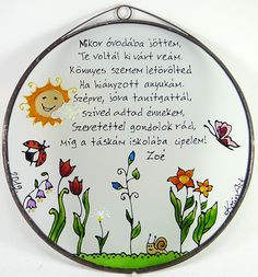Diy And Crafts, Crafts For Kids, Love You, My Love, Decorative Plates, Quotes, Gifts, Creative, Crafts For Children
