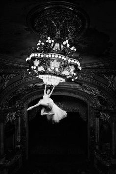 """""""love your life, live each moment... laugh, dance, sing from your heart and swing from a chandelier!"""" ~ Heather K. O'Hara 