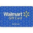 Walmart Gift Card - $100.00 - 100.00, card, GIFT, Walmart