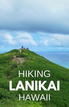 For hiking trails in Hawaii, look to Lanikai for one of the Oahu hikes! For day activities and things to do away from Waikiki and Honolulu during your Hawaii vacation, drive a rental car or take the bus to Kailua. The pillbox hike trail summit has ocean views of Kailua Bay, Mokulua Islands, and Oahu beaches. Put hiking gear on the Hawaii packing list to have an outfit for hiking when you travel to Hawaii! After the hike, go snorkeling at nearby Lanikai Beach, one of the best beaches on Oahu!