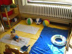 Vakantie august woman t shirt - Woman T-shirts Kids Role Play, Role Play Areas, Kindergarten Classroom Management, In Kindergarten, Teen Numbers, Under The Sea Theme, Dramatic Play, Toddler Activities, Preschool