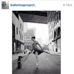 #dance #pointe #ballet #blackandwhitepic #movement #passion