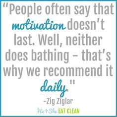 10 Tips to Stay Motivated for Your Workouts | He and She Eat Clean