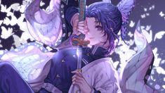 Demon Slayer Kimetsu No Yaiba 4K Wallpapers