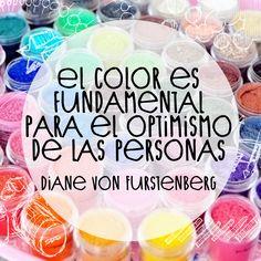 La vida sin color sería super aburrida! #Quote #cita #fashion #moda #zapatos